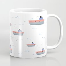 Ships Mug