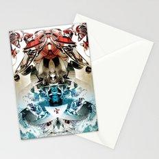 Vacío Stationery Cards