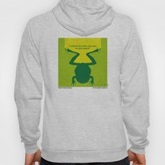 No159 My MAGNOLIA minimal movie poster Hoody