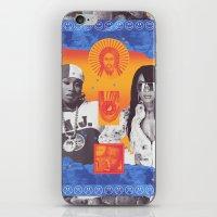 Granma's Gut Tonic iPhone & iPod Skin