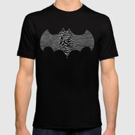 Crusader Mens Fitted Tee Black SMALL