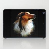 Lassie iPad Case