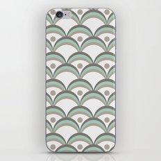 Scallops iPhone & iPod Skin