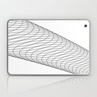 vlakno Laptop & iPad Skin