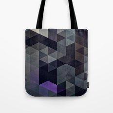 innyr wyntyr Tote Bag