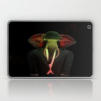 Elephant Man 017 Laptop & iPad Skin