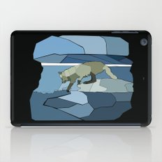 Artic Wolf iPad Case