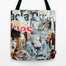 Vestiges II Tote Bag
