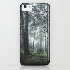 Path Vibes iPhone 5c Slim Case
