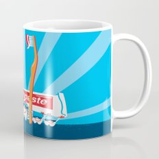 Teeth on Parade Mug