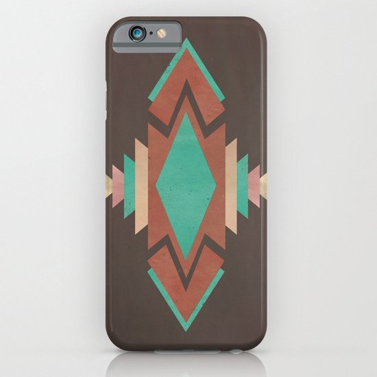 The Navajo iPhone & iPod Case