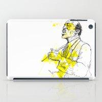 JoJones iPad Case
