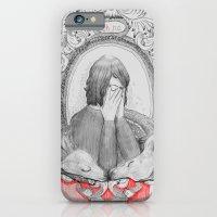 Oh,no. iPhone 6 Slim Case