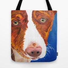 Josefina (old man eyes) Tote Bag