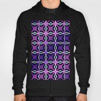 Pattern II Hoody