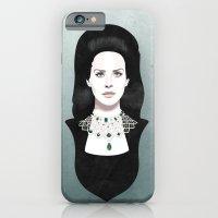 iPhone & iPod Case featuring Dark Paradise | LDR VI by Daniel Cash