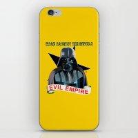 Evil Empire iPhone & iPod Skin