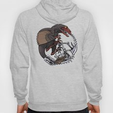 Ouroboros Hoody