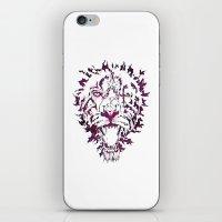 Hannibal iPhone & iPod Skin