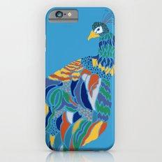 Pavo Cristatus Slim Case iPhone 6s