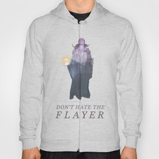 Mind Flayer (Typography) Hoody