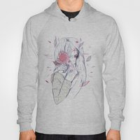 Often times I wish for Kindness to fine-tune my life Hoody
