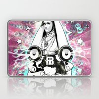 Poster RB Laptop & iPad Skin