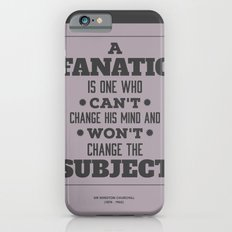 Fanatic Slim Case iPhone 6s
