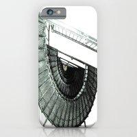 Iron Nautilus iPhone 6 Slim Case