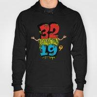 32... Hoody