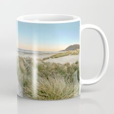 Oregon Coast Sunrise Mug