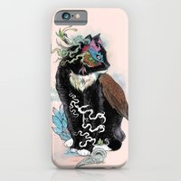 Black Magic iPhone 6 Slim Case