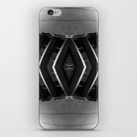 Ubiquitous iPhone & iPod Skin