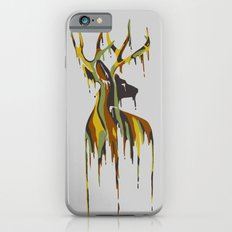 Painted Stag iPhone 6s Slim Case