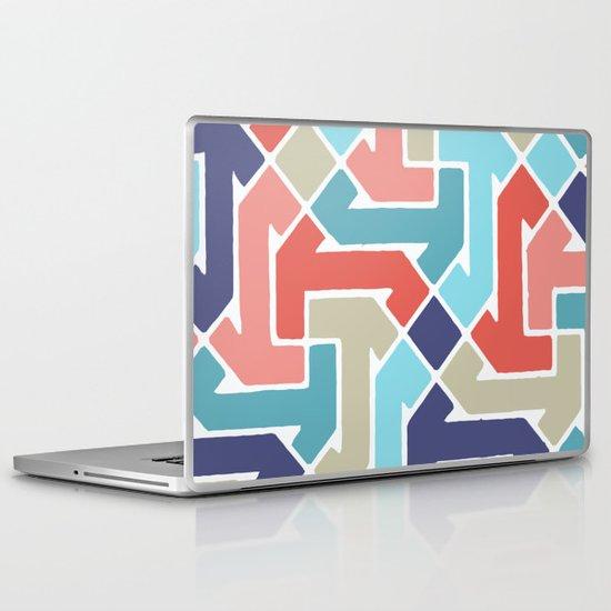 Azimuth 3 Laptop & iPad Skin