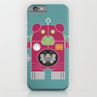 Robot V-20 iPhone 6 Slim Case