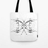 Enhanced Expression 2 Tote Bag