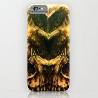 Lusion : Painting iPhone 6 Slim Case