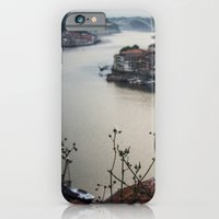 iPhone & iPod Case featuring douro by Alexandre M. Ferreira
