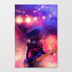 Rocker Canvas Print
