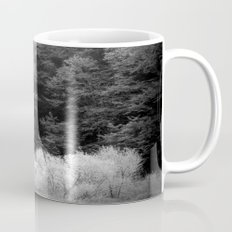 The Forest Keeps Secrets Mug