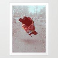 Sm_2 Art Print