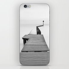 Cleethorpes, Lincolnshire iPhone & iPod Skin