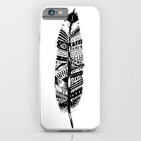Feather time  iPhone 6 Slim Case