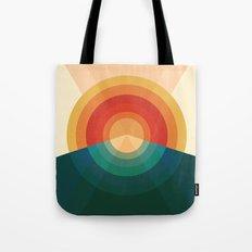 Sonar Tote Bag