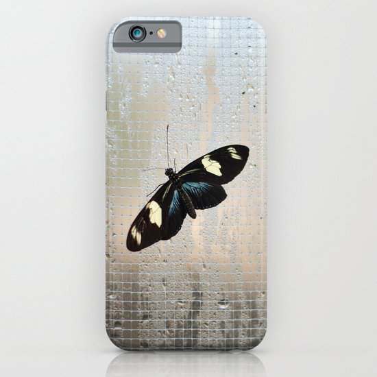Let me out of here iPhone & iPod Case