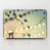Carnival Dreams iPad Case