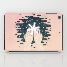 *Catching Stars* iPad Case