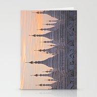Sandamani Pagoda, Mandal… Stationery Cards