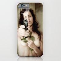 Jilted Lover. iPhone 6 Slim Case
